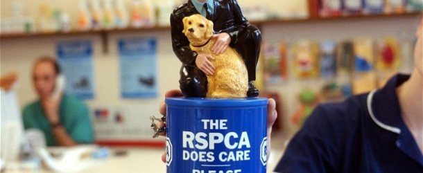Save our RSPCA