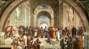 An Ancient Greek look at our modern politics of rhetoric