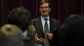 Dominic Grieve on Pakistanis and why a little honesty is a dangerous thing