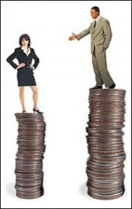 The 'gender pay gap' is largely a myth