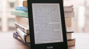 Amazon Offering 10% of E-Book Sales to Kindle Stockists