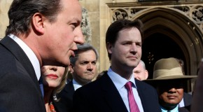 The leadership deficit in British politics