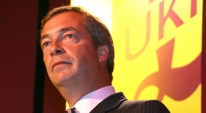 Publicly Funded Arts Company Hosts Anti UKIP Show