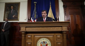 Chris Christie: A Bridge Too Far?