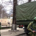 Crime-a River: Has Russia Rightfully Occupied Crimea?