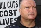 Bob Crow, General Secretary of the RMT, has died of a suspected heart attack