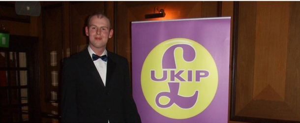 UKIP Councillor who was 'baffled' by homosexuality hits out at 'part time homosexuals'
