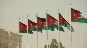 Jordanian regime eager for internal and external security