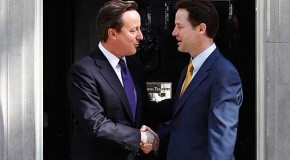 Confused Cameron rules out electoral pact with Ukip