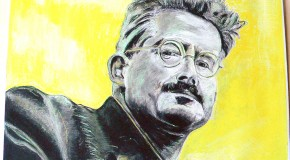 Walter Benjamin – an unlikely source of inspiration for libertarians