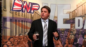 Nick Griffin's Updated CV