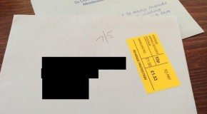 Cable's Lib Dims cost voters with stampless campaign leaflets