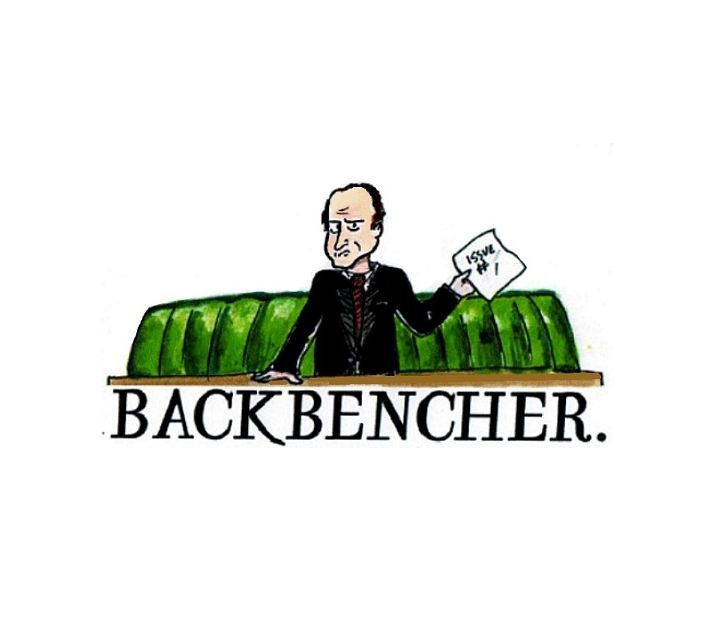 The Backbencher Needs You!