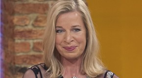 Katie Hopkins says she'll leave the UK if Miliband wins
