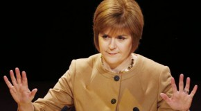 Ominous: SNP adopts new gagging laws on party dissent