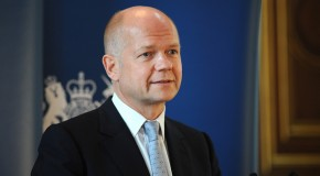 WATCH: William Hague's final speech in the Commons