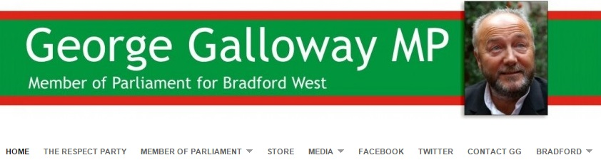 galloway mp website
