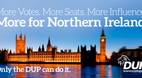 What do the DUP want from Westminster?