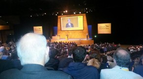 Lib Dem Conference Shows Signs Of A New Liberal Revival