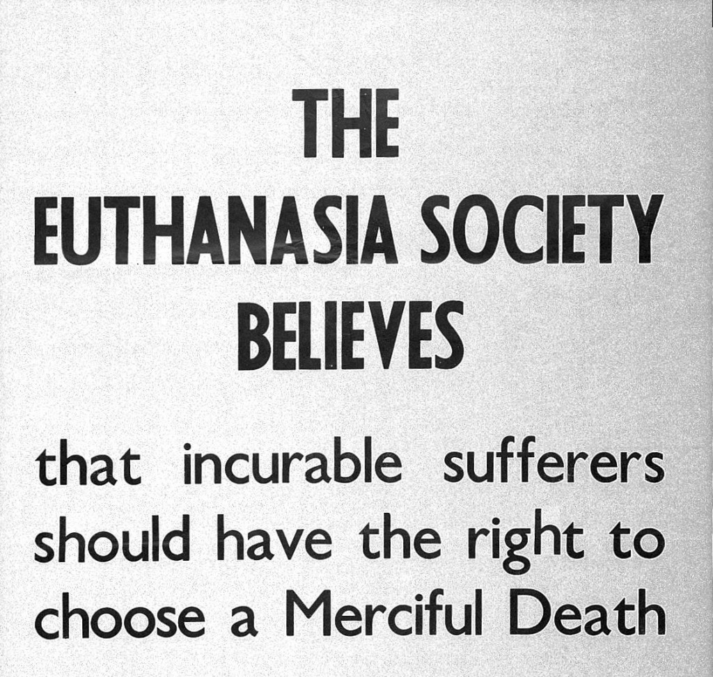 an argument against euthanasia in america Features a licence to kill - the slippery slope of 'assisted dying' euthanasia's development in holland and belgium is a cautionary tale for those considering the idea here.