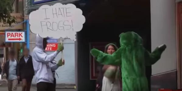 Tyler's Loiter Squad: Just great banter