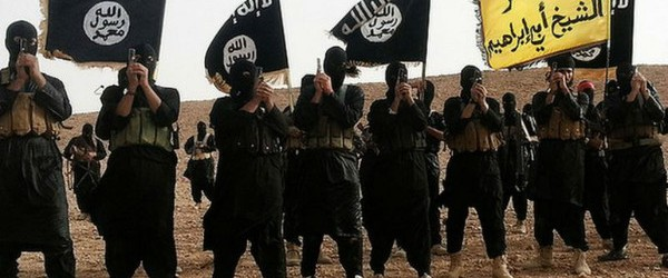 ISIS Is A Shape-Shifting Beast: We'll Need A New Whip
