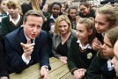 Why David Cameron going private doesn't really matter