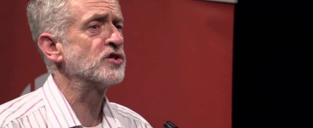Jeremy Corbyn's infatuation with Britain's enemies