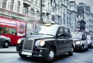Black cabs are fighting a losing battle against Uber