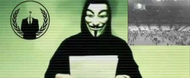 It's Time For Anonymous to Quit Playing PR and Do Something Useful – or Shut Up