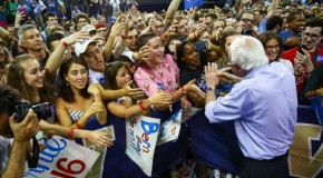 Bernie Sanders and the Millennials
