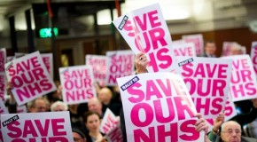 The NHS: The Cult which Costs nearly £2k a Year per Taxpayer.