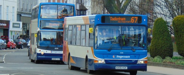 The Bus Services Bill: Putting Passengers Last