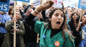 The European Working Time Directive puts the NHS in the worst of both worlds