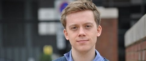 Owen Jones And The Temple Of Victimhood