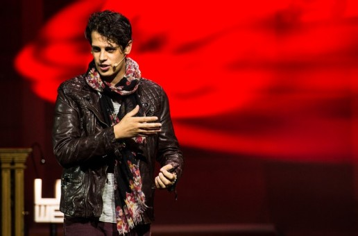 Ghostbusters, Milo Yiannopoulos' Twitter ban and how the left play into his hands