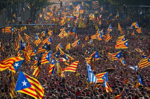 Catalan Independence Could Reverberate Far Beyond North-Eastern Spain