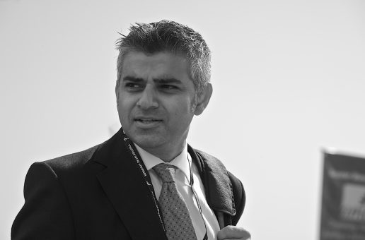 Sadiq Khan Invests in his Future