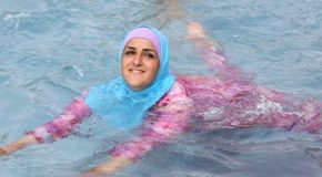 Burkinis: A Bridge Between The Dominant Culture And Muslim Communities