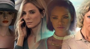 Ocean's 8: Less than the sum of its parts