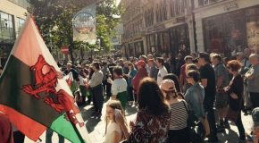 A postcard from Cardiff: is Welsh independence just a pipe dream?