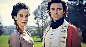 Poldark – Sex, violence and hypocrisy