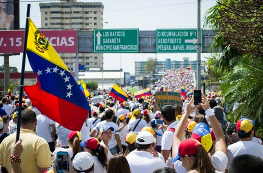 Venezuela's Failures Should Be a Warning About State Socialism