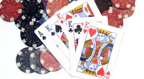 How Did the Big Poker Players Make it to the Top?