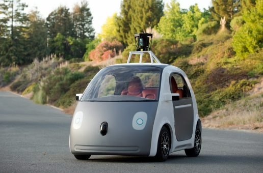 Now is the Time to Embrace the Self-Driving Car