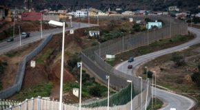 Europe's Trump wall hypocrisy