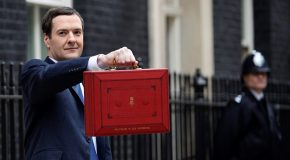 George Osborne – A Jack Of All Trades