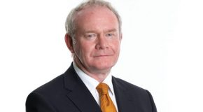 Martin McGuinness 1950-2017, Man of War. Man of Peace?