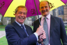 The Rumble in the UKIP Jungle – Team Farage or Team Carswell?