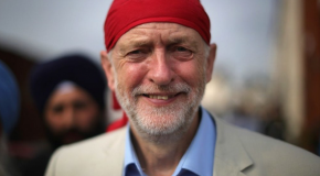 Corbyn, Labour, and the Collapse of the British Political Left